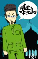 ramadhan 2015 by budoxesquire