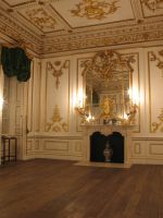Baroque room 1 by Random-Acts-Stock