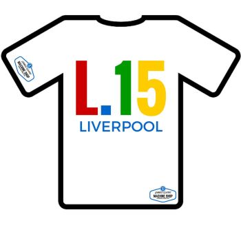 Liverpool by jtec1