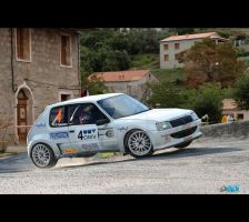 PUG 205 Rally -VT- Phase 2 by PepiDesigns