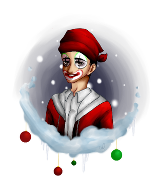 H2O Delirious Christmas by Pahnap