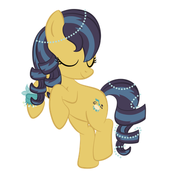 Tambourine Dance by MagicPebbles