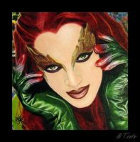 Poison Ivy by toots9892