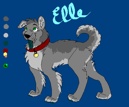 Example by Adoptables
