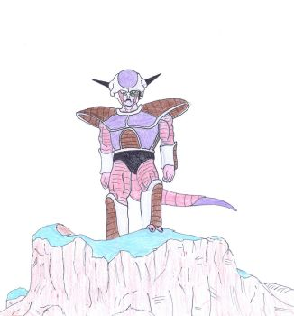 #lordfrieza | Explore lordfrieza on DeviantArt