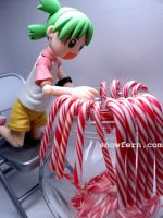 peppermint canes by Snowfern