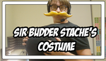 Sir Budder Stache's Costume (Episode Picture) by Vendus