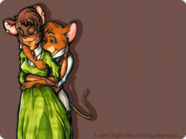 Tgmd - Can't Fight This Anymore by Yaraffinity