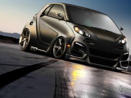 smart extreme tuning by backo-designs