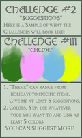 Challenge 02 by Seraphyne