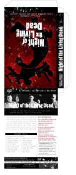 Night of the living dead Slip by Lucara