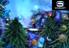 DH3 Winter Environment 01 by Cydel