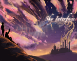 Sky interface by IntoTheFrisson