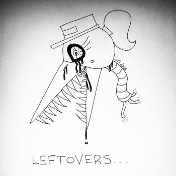 Leftovers by FunkyKazoo