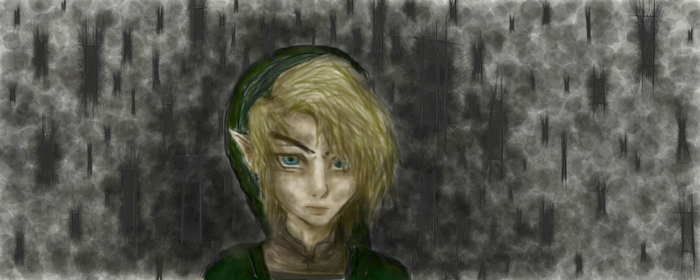 Link Emerges... by keltrie