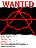 Wanted by Dark-Sapphire-Lotus
