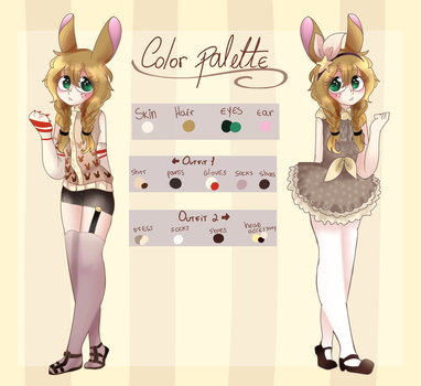 (COM) eloise by Stariaat