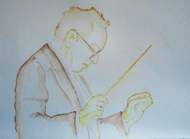 The Master Ennio Morricone by Dietervond