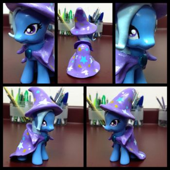 The Great and Powerful by Crazypurplebat