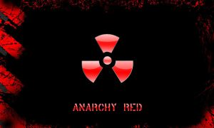 Anarchy Red by crodr04