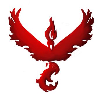 Team Valor Logo by Starrphyre