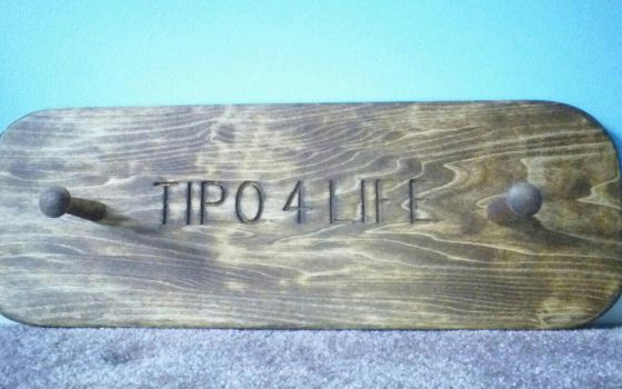 TiPo woodshop project! by poxtigress568