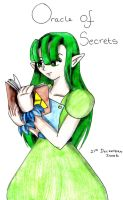 Oracle of secrets by windflame