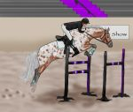 Bravery by SilverBrooke-Stables