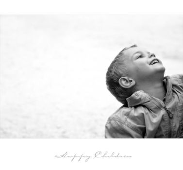 Happy Children I by PendulumPhotography