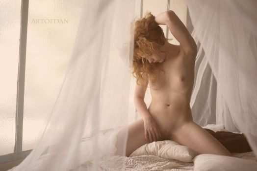 Tenderness by artofdan70