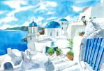 Cyclades by Why2be