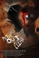 Move Out Clean Poster alt3 by SteveDen