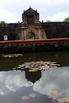 Fort Santiago by cheesestix