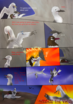 Among The Flock: Prologue page 5 FINAL by Heichukar
