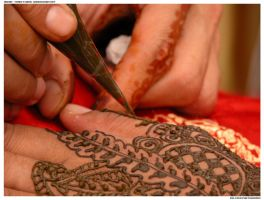 Henna by Dyluted