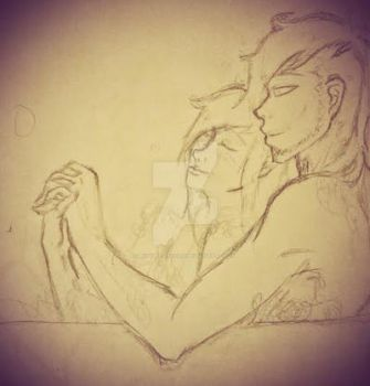 30 Day OTP Challenge: Day 1 Holding Hands by ButtPirateCas