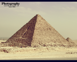 The PyramidsIIII by queen198