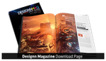 Designn Magazine Special Edition by UJz