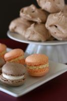 Macs and Meringues 3 by bittykate