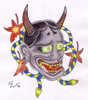 Hanya Mask by the--count