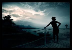Stretching beyond your limits by gilad