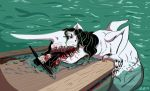 How Do You Deactivate A Shark by Laylabelle97