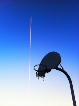 Basketball Hoop 2 by longy909