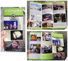 GISHWHES brochure by themalletofjustice