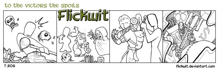 Flickwit US Page 08 by flickwit