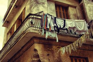 Laundry Day by Nour-K