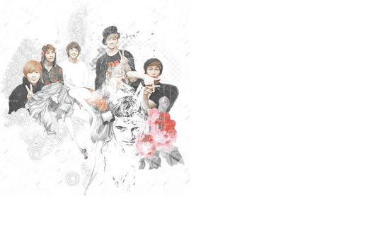 SHINee-Wallpaper by wafo7
