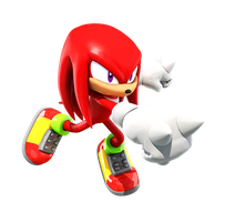 Rom the 2 hedgehog in echidna the download knuckles sonic