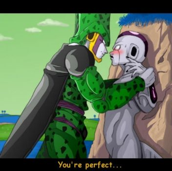 Your Perfect by brocken-jr