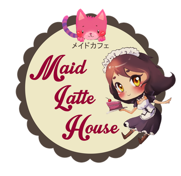 Maid Latte House by milou7